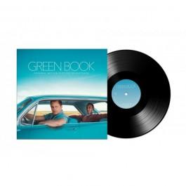Soundtrack Green Book LP