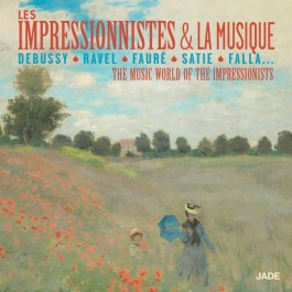 Various Artists Impressionnistes & La Musique CD2