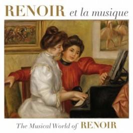 Various Artists Musical World Of Renoir CD2