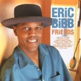 Eric Bibb Friends CD