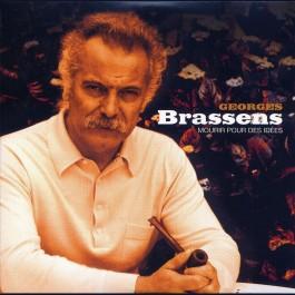 Georges Brassens Les 100 Plus Belles Chansons CD5