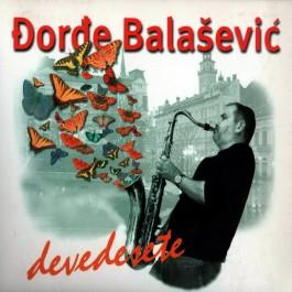 Đorđe Balašević Devedesete CD