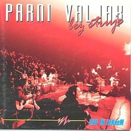 Parni Valjak Bez Struje-Live In Zekaem CD/MP3