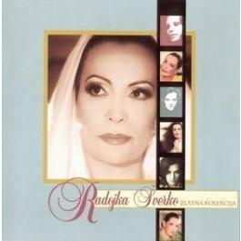 Radojka Šverko Zlatna Kolekcija - Radojka Šverko CD