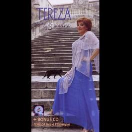 Tereza Kesovija Mojih 45 Skalina CD3/MP3