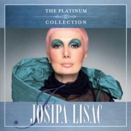 Josipa Lisac Platinum Collection CD2/MP3