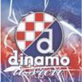 Razni Izvođači Dinamo U Srcu CD