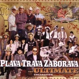 Plava Trava Zaborava The Ultimate Collection CD2/MP3