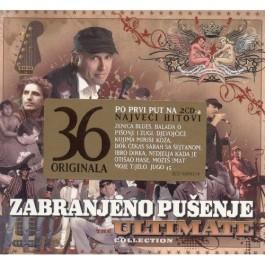 Zabranjeno Pušenje Ultimate Collection CD2/MP3