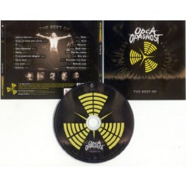 Opća Opasnost The Best Of CD/MP3