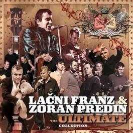 Lačni Franz & Zoran Predin Ultimate Collection CD2/MP3