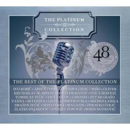 Razni Izvođači Best Of Platinum Collection CD2