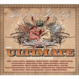 Razni Izvođači The Best Of The Ultimate Collection CD2