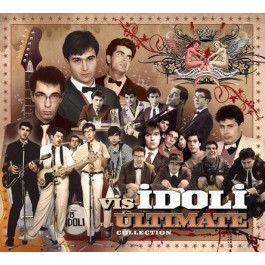 Idoli The Ultimate Collection CD2/MP3