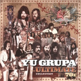 Yu Grupa The Ultimate Collection CD2/MP3