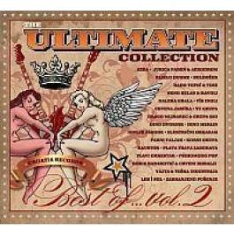 Razni Izvođači The Best Of The Ultimate Collection Vol.2 CD2