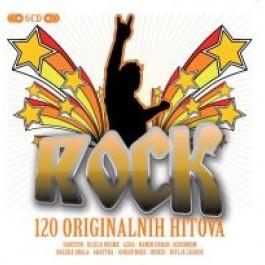 Razni Izvođači Rock CD6