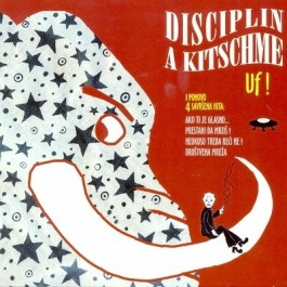 Disciplina Kitschme Uf CD/MP3