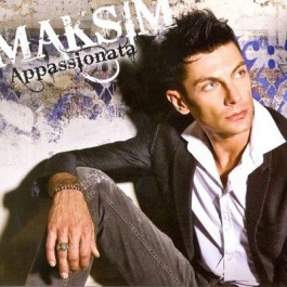 Maksim Mrvica Appassionata CD/MP3