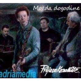 Prljavo Kazalište Možda Dogodine CD/MP3