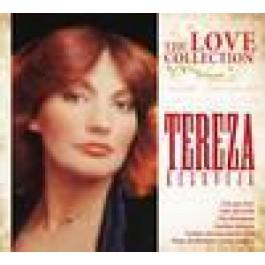Tereza Kesovija Najljepše Ljubavne Pjesme CD/MP3