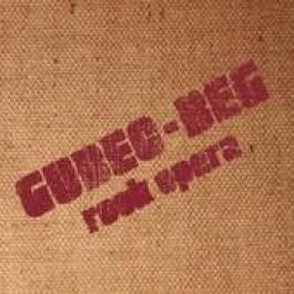 Razni Izvođači Gubec-Beg Rock Opera CD