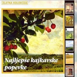 Razni Izvođači Najljepše Kajkavske Popevke CD2/MP3