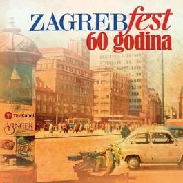 Razni Izvođači Zagreb Fest 60 Godina CD6/MP3