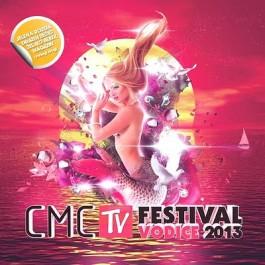 Razni Izvođači Cmc Festival Vodice 2013 CD2/MP3