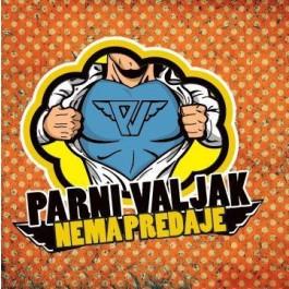 Parni Valjak Nema Predaje CD2+DVD/MP3