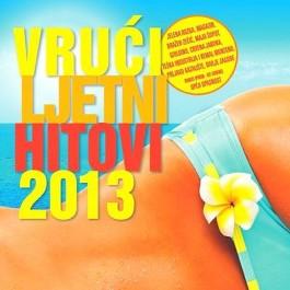 Razni Izvoači Vrući Ljetni Hitovi - 2013 MP3