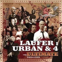 Laufer I Urban & 4 Ultimate Collection CD2/MP3