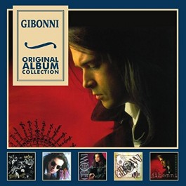 Gibonni Original Album Collection CD5