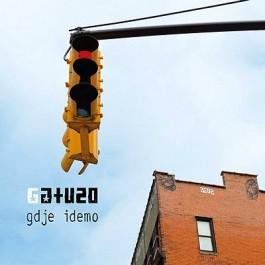 Gatuzo Gdje Idemo CD/MP3