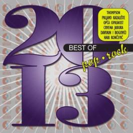 Razni Izvoači Best Of 2013 - Pop Rock MP3