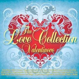 Razni Izvođači Najljepše Ljubavne Pjesme Valentinovo CD/MP3