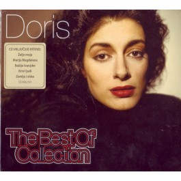 Doris Dragović Best Of Collection CD