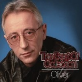 Oliver Dragojević Best Of Collection CD