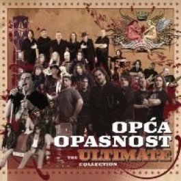Opća Opasnost Ultimate Collection CD2/MP3