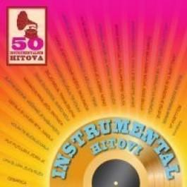 Razni Izvođači 50 Instrumentalnih Hitova CD3