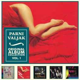 Parni Valjak Original Album Collection Vol.1 CD5/MP3