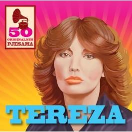 Tereza Kesovija 50 Originalnih Pjesama CD3/MP3