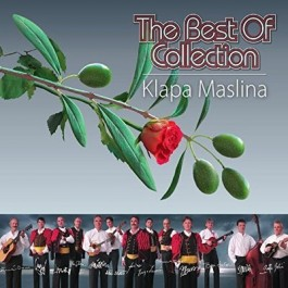 Klapa Maslina The Best Of Collection CD/MP3