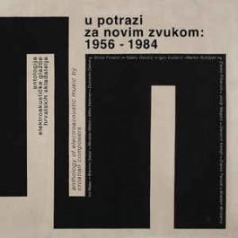 Razni Izvođači U Potrazi Za Novim Zvukom 1956-1984 CD2/MP3