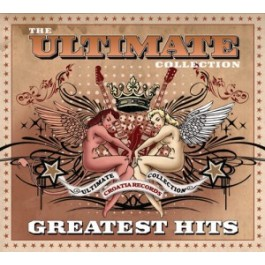 Razni Izvođači Ultimate Collection Greatest Hits CD2/MP3
