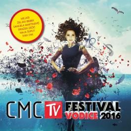 Razni Izvođači Cmc Festival Vodice 2016 CD2/MP3
