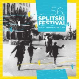 Razni Izvođači 56. Splitski Festival 2016 CD2/MP3