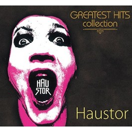 Haustor Greatest Hits Collection CD/MP3