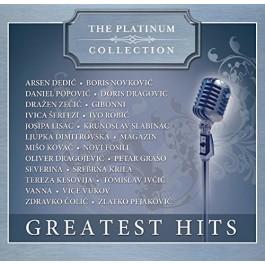 Razni Izvođači Platinum Collection Greatest Hits CD2