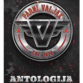 Parni Valjak Antologija CD4